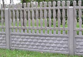 Concrete Fence Panels 2