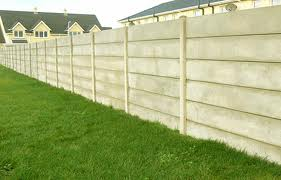 Concrete Fence Panels 3