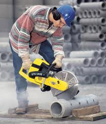 Concrete Saw Rental 3