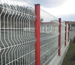 Steel Fence Posts - Steel Fencing Options 1
