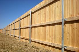 Steel Fence Posts - Steel Fencing Options 3