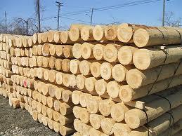 Wood Fence Posts - Wood Fencing Benefits 2
