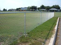 Chain Link Fence Prices 2