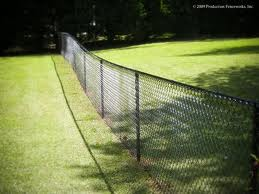 Chain Link Fence Prices 3