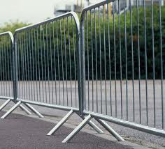 Heras Fencing - Temporary Fencing Panels 3
