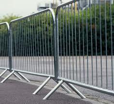 Heras Fencing - Temporary Fencing Panels 3
