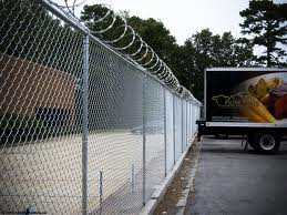 How to Install Chain Link Fence 2