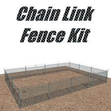 How to Install Chain Link Fence 3