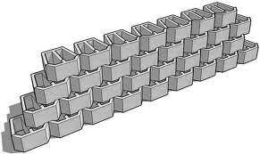 Retaining Wall Blocks 1