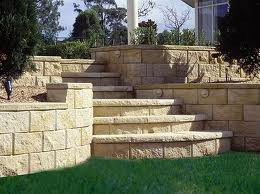 Retaining Wall Blocks 2