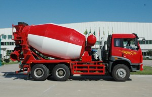 Concrete Mixers 2