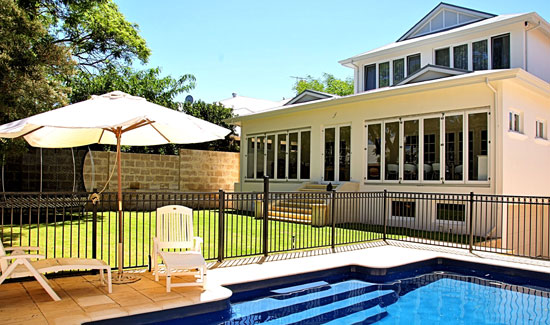 Pool Safety Fences - Keeping Your Summer Safe 2 - Floreat Fencing