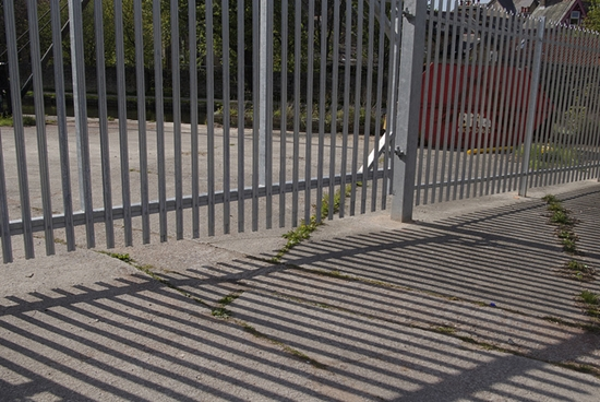 Great Examples Of Indirect Advertising For Palisade Fencing 2